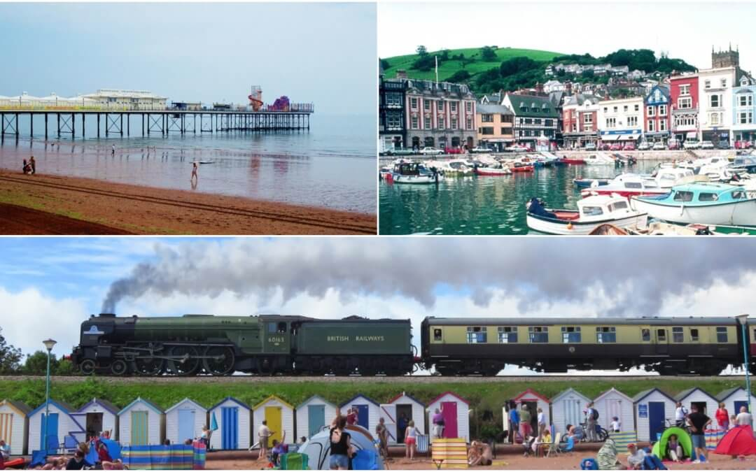 The Dart & Torbay Express – Confirmed Timings