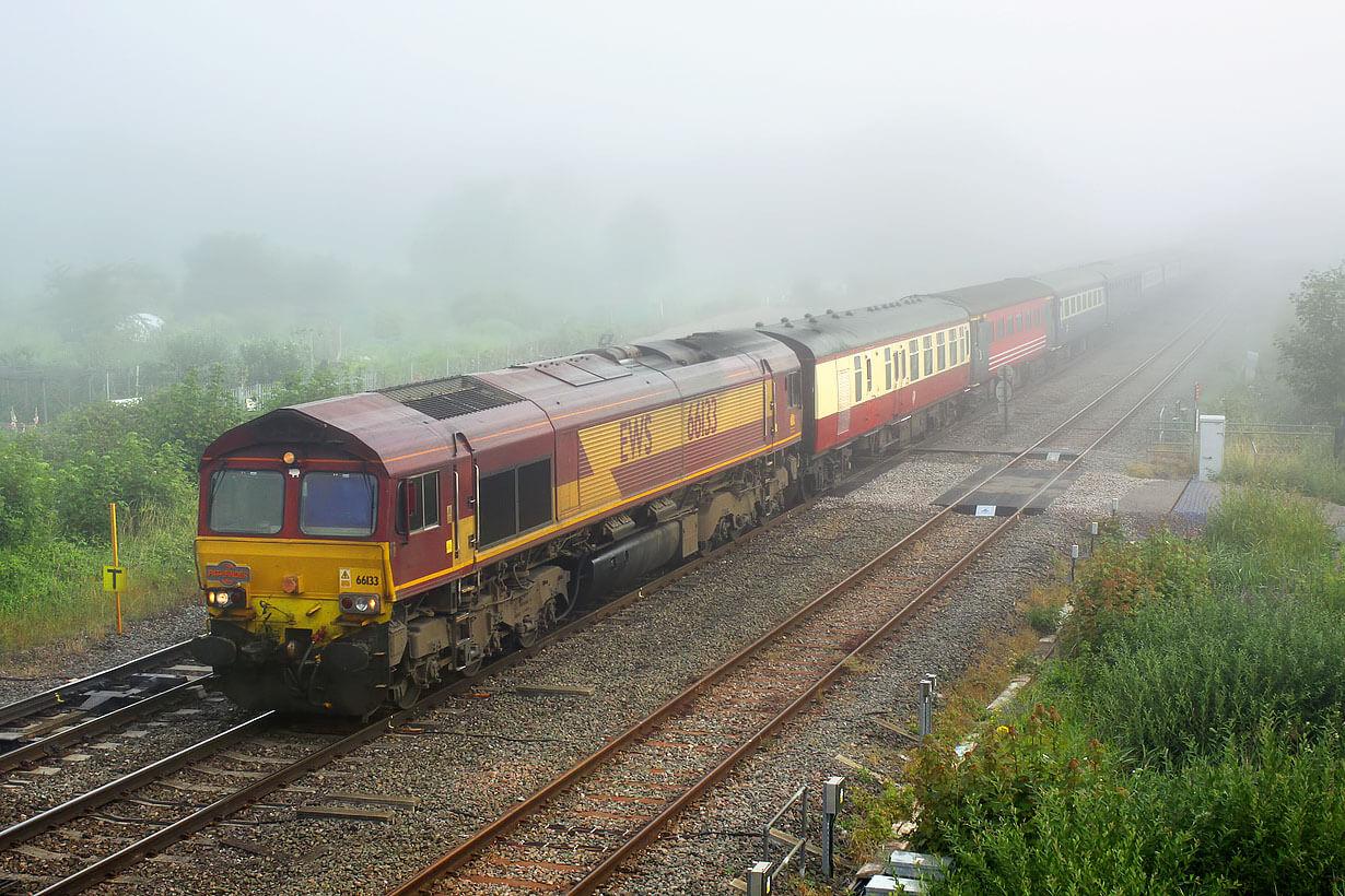 Class 66 loco