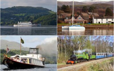 The Lakes & Ratty – Cancelled