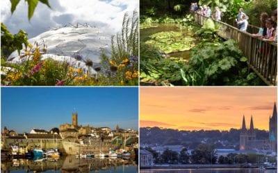 The Non-Mazey Day Cornishman – New Date – Saturday, 5 September