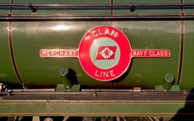 Clan Line Excursions 2020